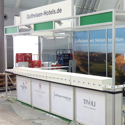 goho-messestand
